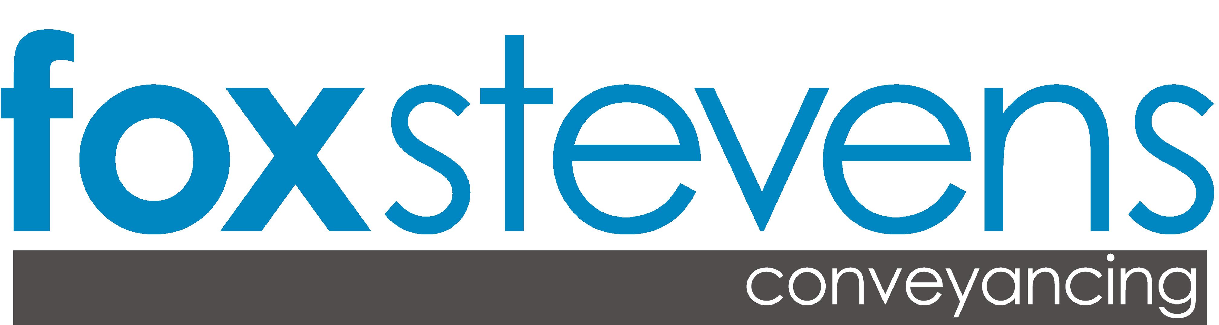 Fox Stevens Conveyancing Logo